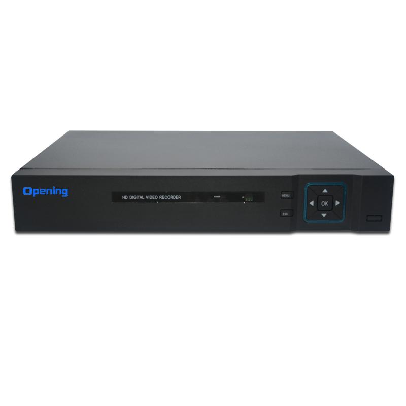 乐虎娱乐_36路网络硬盘录像机 KN-NVR362