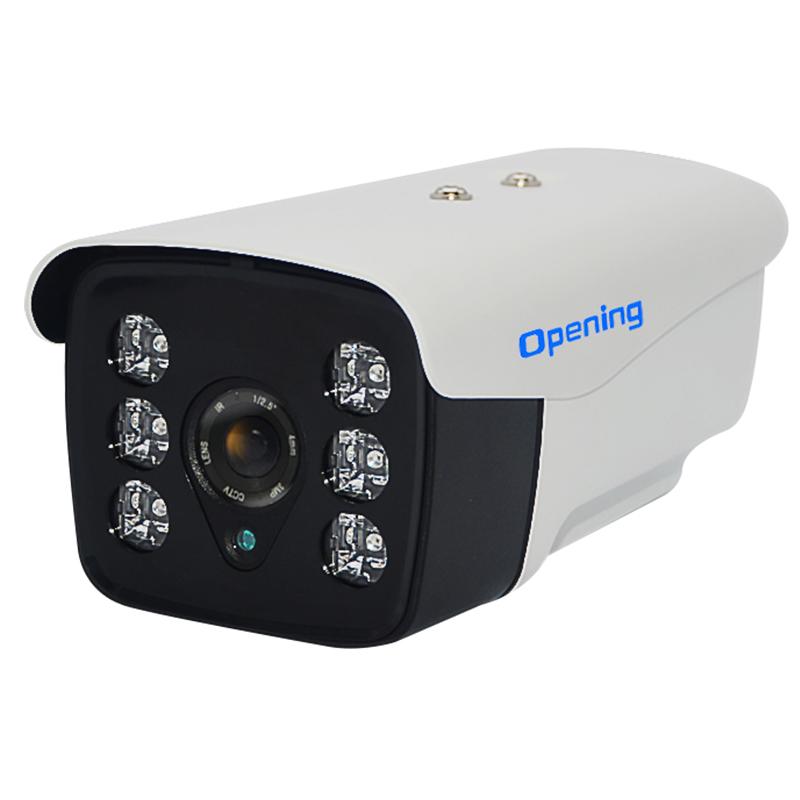 乐虎娱乐_智能黑光全彩网络摄像机 KN-HP886M2TK-ZD