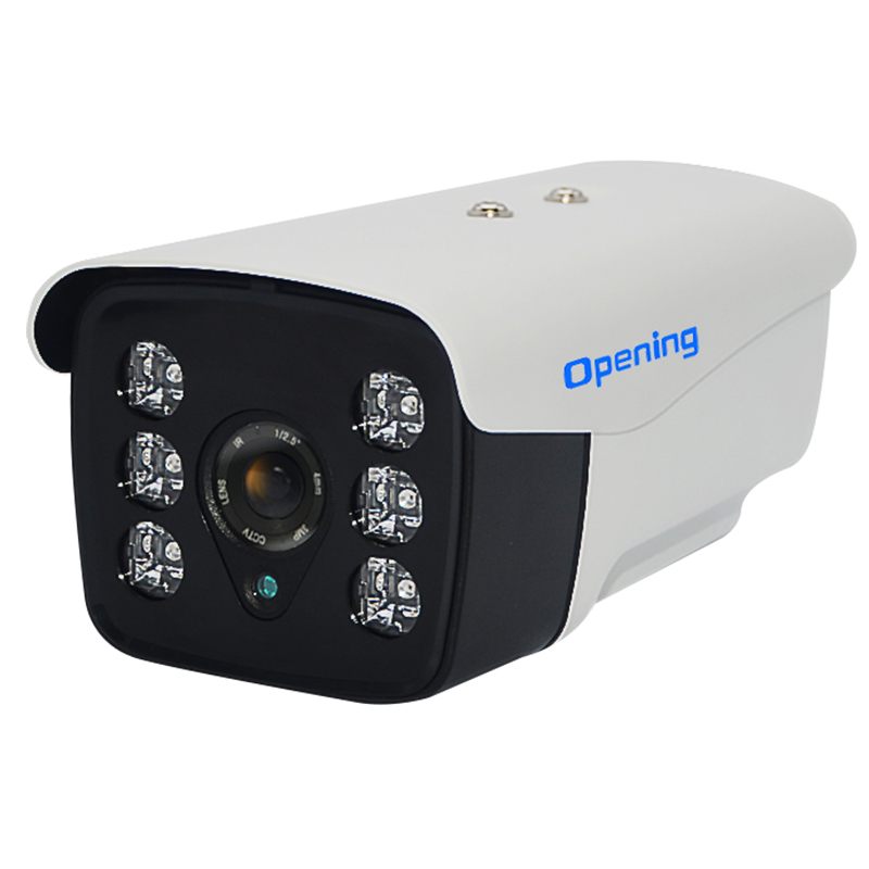 e68_超长存储网络高清摄像机 KN-HP886T-6D